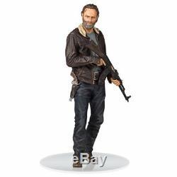 AMC The Walking Dead RICK GRIMES 1/4 scale statueLincolnGentle GiantTVNIB