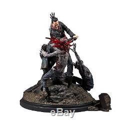 AMC The Walking Dead TV Negan Limited Edition Resin Statue