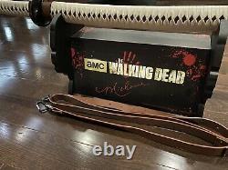 AMC's The Walking Dead Michonne's Samurai Sword / Katana Signature Edition #1474
