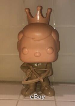 Freddy Funko Pop Proto 9 Daryl Dixon Walking Dead Sdcc Fundays 2013 Rare Grail