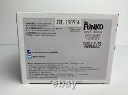 Funko Pop! #32 Freddy Funko As Daryl Dixon 2015 SDCC 500 Pcs. Limited Edition