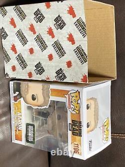 Funko Pop! Aaron 1106 Walking Dead Supply Drop Exclusive