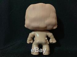 Funko Pop! Proto Prototype Rick Grimes Walking Dead Figure SDCC