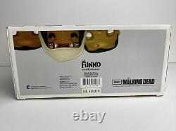 Funko Pop! TV The Walking Dead Michonne & Her Pets PX Previews Exclusive 3 Pack
