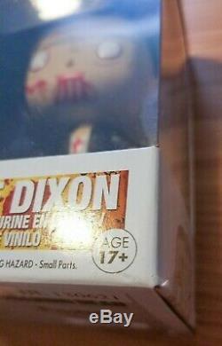 Funko Pop! The Walking Dead Zombie Merle Dixon #71