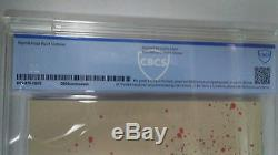 HERE'S NEGAN Image Comics Ltd. 500 The Walking Dead Blind Box 25th 9.8 CBCS CGC
