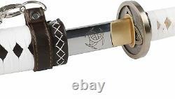 Michonne's Katana Walking Dead Sword