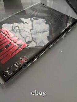 NEGAN LIVES ENTIRE SET RED GOLD SILVER BRONZE FOIL 1st & 2nd print KIRKMAN TWD