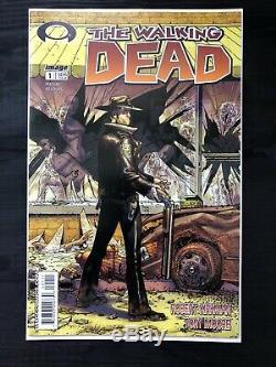THE WALKING DEAD # 1-94 NM/MT Near Mint 1st Rick Grimes AMC