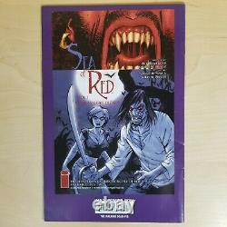 THE WALKING DEAD 2005 Vol 3 Issue #19, 20, 21, 22 Image Comics