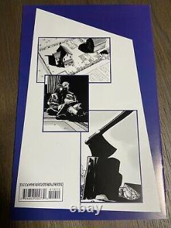 The Walking Dead #10 First Herschel and Maggie First Print NM High Grade