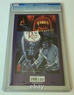 The Walking Dead #19 CGC 9.8 1st Michonne! First print! Kirkman Moore Adlard