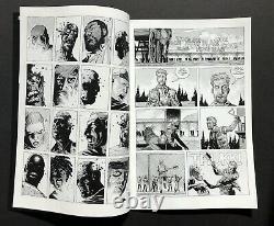 The Walking Dead #19 Image 2005 1st Appearance of Michonne Kirkman Adlard Hot