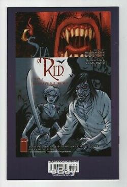 The Walking Dead #19 NM 9.4 (Image Comics 2005 1st Print) 1st Michonne