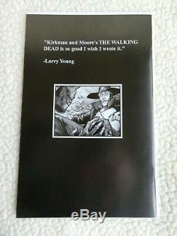 The Walking Dead #2 1st Print 2003- 1st App of Glenn, Lori and Carl