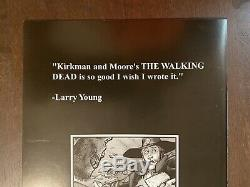 The Walking Dead #2 First Print