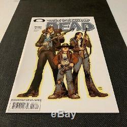The Walking Dead #3 (Dec 2003, Image) NM 9.4 NICE COPY