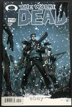 The Walking Dead #5 First Printing