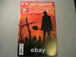 The Walking Dead #6 (Image, 2004) READ DESCRIPTION