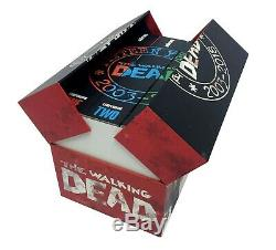 The Walking Dead Compendium 15th Anniversary Box Set Collectable Fans