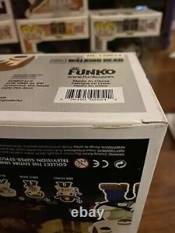 The Walking Dead Funko Pop Lot BELOW PPG