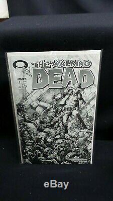 The Walking Dead (full Run!)-154 Comics From Issues 1-193 (image Comics)