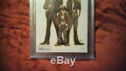 The Walking Dead issue 3 cgc 9.8