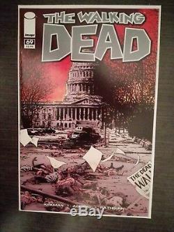 The Walking Dead, super bargain pack 41 comics. 1 editions. Read description