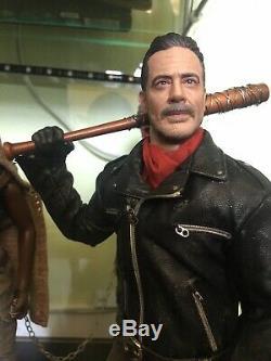 Threezero The Walking Dead Negan 1/6 Scale Collectible Figure