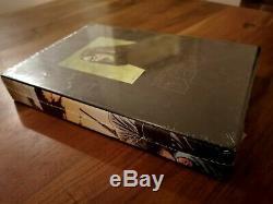 US The Walking Dead Omnibus Sammlung Volume 1-4 Deluxe Hardcover