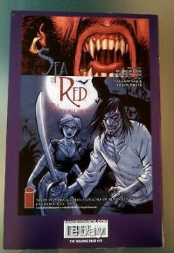 Walking Dead #19 1st Print 1st Appearance Michonne Image 2005