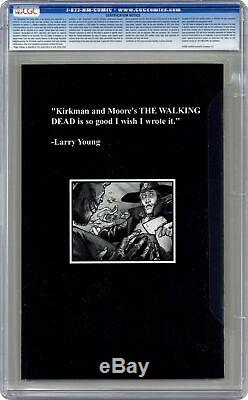 Walking Dead #2 1st Printing CGC 9.6 2003 1109089003