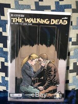 Walking Dead Complete Comic Run 1-193 Full Run Complete Set