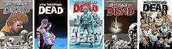 Walking Dead Robert Kirkman Graphic Novel Series Collection Set 1-20! NEW