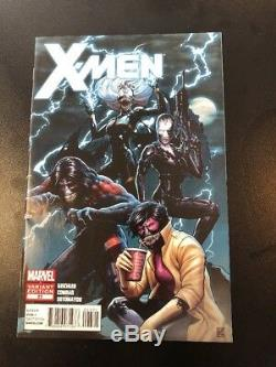 X-men #23 Venom Tyler Christopher Variant Cover Venomized Comic Book 1 150