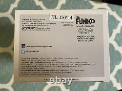 2015 Sdcc Funko Pop Freddy Funko #32 Comme Daryl Dixon Bloody Le 500 Pcs Vaulted