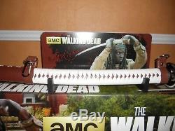 Amc Walking Dead Sword / Sous Licence Michonne Katana / Édition Limitée 2015