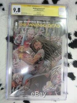 Collection Walking Dead N ° 1 À N ° 186, Toutes Les 1ères Impressions, Classées À 99% Par La Ccég, Plus Extras