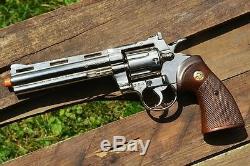 Colt Python. Réplique De 357 Magnum Revolver 357 The Walking Dead