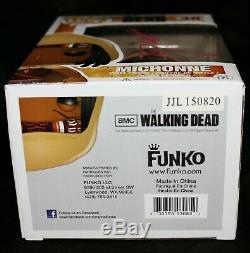 Danai Gurira Signé Michonne Épée Walking Dead Autograph Funko Pop Psa Jsa