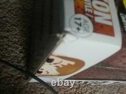 Funko Pop Daryl Dixon Bloody Toytoko Collectibles Comic Con Exclusive 9 Pouces 300