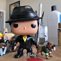 Funko Pop Personnalisé! Deluxe Chase Edition Rocky Balboa Avec Butkus