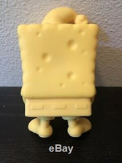 Funko Pop! Proto Prototype De Noël Spongebob Figure Sdcc