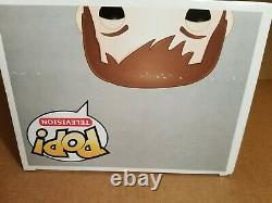 Funko Pop The Walking Dead Giant Jumbo 9 Pouces Daryl Dixon Vaulted Retired Rare