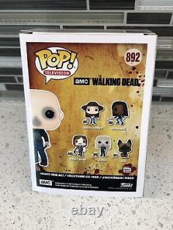 Funko Pop! Walking Dead Alpha (unmasked) #893 Drop D'approvisionnement Exclusif