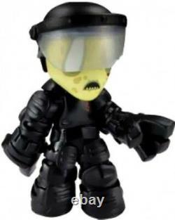 Funko The Walking Dead Series 1 Garde De Prison Walker 1/144 Mystery Minifigure
