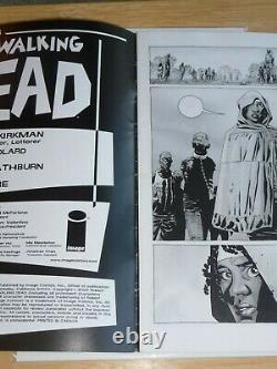 Image Comics The Walking Dead The Heart's Desire Complete Arc #19-24