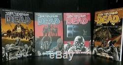 Image Walking Dead Hc Vol. 1 32 Complet Robert Kirkman Nouveau
