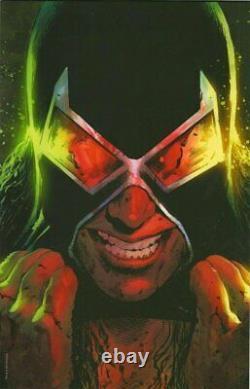 Joker #2 150 Santa Prisca Banes Fille Vengeance Variante DC 041421