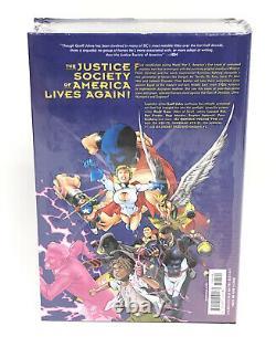 Jsa Justice Society America Omnibus Volume 2 Two Hc DC Comics New Sealed $150